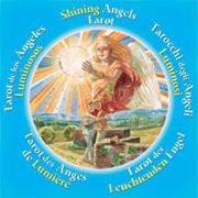 Shining Angels Tarot Deck - Giuditta Dembech and Frederico Penco